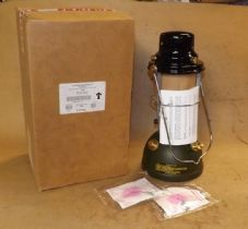 Vapalux Lamp.Unissued and boxed.
